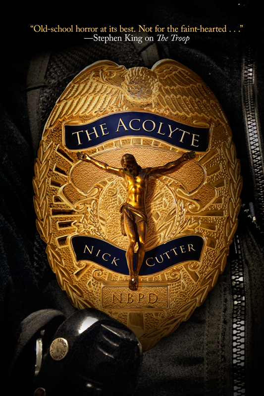 The Acolyte, by Nick Cutter